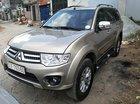 Cần bán gấp Mitsubishi Pajero Sport 3.0AT năm 2016 xe gia đình, 750 triệu
