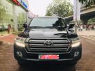 Toyota Land Cruise 4.6, sản xuất và đăng ký 2016, có hóa đơn VAT, biển Hà Nội