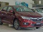 Honda City 2019 mới 100%, xe đủ màu, giao ngay, 500 AE đã cảm nhận, còn anh chị. Liên hệ 0906756726