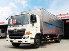 Bán xe tải Hino FG 8 tấn thùng dài 7.2m - 8.8m