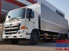 Bán xe tải Hino FL 15 tấn, thùng dài 7.7m - 9.4m