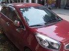 Bán xe Kia Morning Si đời 2017, màu đỏ
