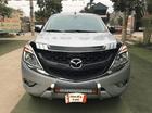Bán ô tô Mazda BT 50 2.2 AT đời 2014, màu bạc, nhập khẩu nguyên chiếc
