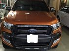 Bán Ford Ranger Wildtrak 3.2 năm 2017, nhập khẩu nguyên chiếc