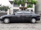 Bán Mazda 323 năm sản xuất 2005, màu đen, nhập khẩu nguyên chiếc, giá chỉ 95 triệu