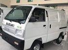 Bán Suzuki Blind Van đời 2018, màu trắng