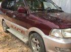 Bán Toyota Zace GL năm 2003, màu đỏ chính chủ