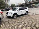 Bán xe Chevrolet Orlando đời 2017, màu trắng như mới