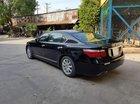 Cần bán gấp Lexus LS 600hl sản xuất năm 2007, màu đen, xe nhập