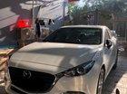 Cần bán gấp Mazda 3 2017, màu trắng còn mới, giá chỉ 600 triệu