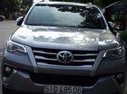 Cần bán lại xe cũ Toyota Fortuner MT sản xuất 2017