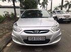 Bán xe Hyundai Accent AT sản xuất 2011, màu bạc, nhập khẩu