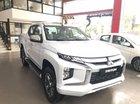 Cần bán xe Mitsubishi Triton sản xuất năm 2019 số sàn, màu bạc, xe nhập khẩu. Xe về ngày 5/4/2019