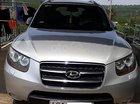 Bán Hyundai Santa Fe SLX 2.0AT sản xuất 2009, màu bạc, nhập khẩu