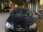 Bán Hyundai Avante 1.6 AT đời 2014, màu đen như mới, giá 450tr
