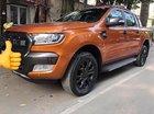 Bán xe Ford Ranger Wildtrak 3.2 2016, xe nhập