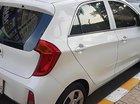 Bán xe Kia Morning 1.0 sản xuất năm 2016, màu trắng