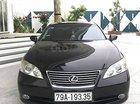 Bán Lexus ES 350 2008, màu đen, nhập khẩu, 688 triệu