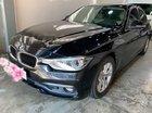 Bán BMW 3 Series 320i sản xuất 2016, màu đen, xe nhập như mới