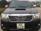 Cần bán xe Toyota Hilux năm sản xuất 2014, màu đen, nhập khẩu, 545 triệu