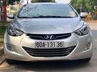 Xe Hyundai Elantra AT sản xuất 2013, màu bạc, nhập khẩu nguyên chiếc