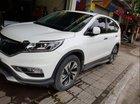 Cần bán gấp Honda CR V đời 2016, màu trắng