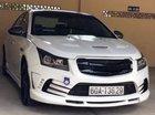 Bán Chevrolet Cruze 1.8 LTZ sản xuất năm 2014, màu trắng