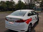 Bán ô tô Honda City 1.5AT sản xuất năm 2017, màu trắng, giá tốt