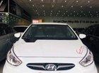 Cần bán xe Hyundai Accent sản xuất năm 2014, màu trắng, xe nhập