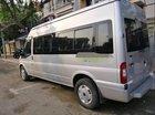 Cần bán Ford Transit 2013, màu bạc, giá chỉ 462 triệu