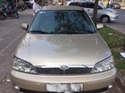 Cần bán xe Ford Laser sản xuất 2003, màu kem (be), 220 triệu