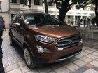 Hà Nội Ford - Ford EcoSport 2019 mới, giá chỉ từ 595tr - KM tặng phụ kiện, bảo hiểm - LH ngay: 0934.696.46 để ép giá