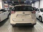 Bán Nissan X trail V Series 2.5 SV Luxury 4WD đời 2018, màu trắng, mới 100%