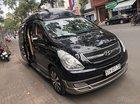 Bán Hyundai Grand Starex 2.4 AT đời 2014, màu đen, nhập khẩu