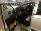 Bán xe Hyundai Grand i10 đời 2015, màu bạc, nhập khẩu