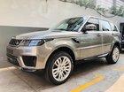 Bán Land Rover Range Rover Sport SE động cơ 2.0L, bản HSE, xe có sẵn giao ngay