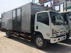 Bán ô tô Isuzu VM 1,9 tấn, thùng 6m chạy trong thành phố đời 2019, nhập khẩu, giá 530tr