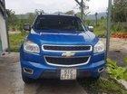 Bán Chevrolet Colorado sản xuất 2013, màu xanh lam, nhập khẩu nguyên chiếc còn mới, giá tốt