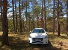 Bán ô tô Mazda 2 2017, màu trắng chính chủ