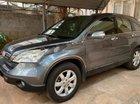 Cần bán xe Honda CR V 2.4 AT sản xuất năm 2009 xe gia đình