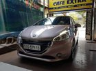 Bán ô tô Peugeot 208 sản xuất 2014, xe nhập chính chủ, 579 triệu
