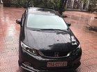 Cần bán xe cũ Honda Civic 2.0 AT 2016, màu đen