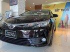 Bán Toyota Corolla altis G 2019, màu đen, giá chỉ 746 triệu