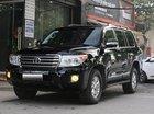 Bán ô tô Toyota Land Cruiser VX 4.6L model 2014, màu đen, nhập khẩu