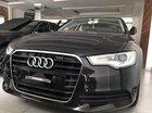 Bán Audi A6 sản xuất 2011, xe cực đẹp nội thất và ngoại thất còn rất mới, cam kết bao kiểm tra tại hãng