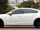 Bán Mazda 6 2.0 đời 2014, màu trắng, xe nhà mua mới, 1 chủ