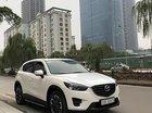 Bán Mazda CX 5 2.0 sản xuất 2016, màu trắng
