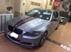 Bán BMW 325i màu xanh đời 2010, mới 98%, nhập khẩu Đức, chạy được 65.000km