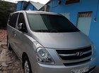Bán Hyundai Starex 2008, hàng nhập khẩu, xe đẹp, chay cực êm