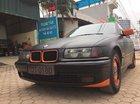 Cần bán lại xe BMW 3 Series 320i đời 1996, màu đen, giá rẻ